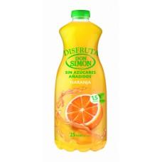 """Sulas dzēriens """"Don Simon Disfruta Apelsīnu"""" 1.5L"""