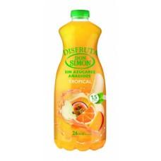 """Sulas dzēriens """"Don Simon Disfruta Tropu augļu"""" 1.5L"""