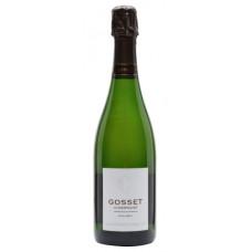 """Šampanietis """"Gosset Extra Brut"""" 12% 0.75L sauss balts%"""