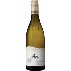 """Vīns """"ARA Single Estate Sauvignon Blanc"""" 13% 0.75L sauss balts"""