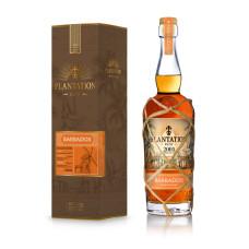 """Rums """"Plantation Barbados Vintage Rum 2002"""" 43.2% 0.7L"""