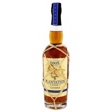 "Rums ""Plantation Guyana Old Reserve Rum 2005"" 45% 0.7L"