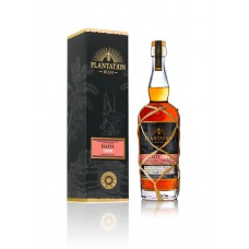 "Rums ""Plantation Haiti Single Cascs XO"" 40.2%  0.7l"