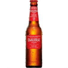 """Alus """"Estrella DAURA"""" 5.4% 0.33L pudele"""