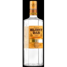 "Degvīns ""Hlibny Dar Wheat"" 40% 0.7L"