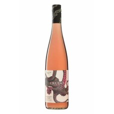 "Vīns ""Crudo Rosato Negroamaro Puglia Organic"" 12.5% 0.75L sauss sarkans"