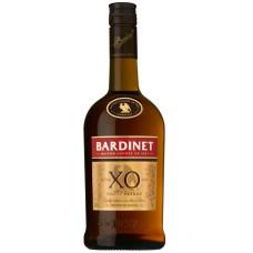 """Brendijs """"Bardinet XO + GB"""" 40% 0.7L%"""