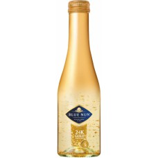 "Dz.vīns ""Blue Nun Sparkling 24K Gold Edition"" 11% 0.2L pussauss balts"