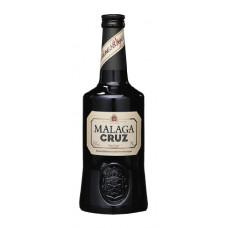 """Stiprināts vīns """"Malaga Cruz"""" 15% 0.75l"""