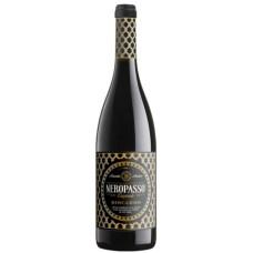 """Vīns """"Biscardo Neropasso"""" 13.5% 0.75L sauss sarkans"""