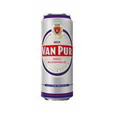 """Bezalk.alus """"VanPur"""" 0.5% 0.5L"""