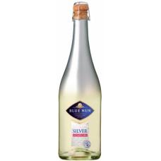 "Dzirkstošs bezalk. vīns ""Blue Nun Sparkling Silver"" 0% 0.75L"