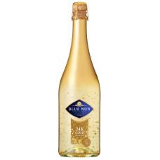 """Dz.vīns """"Blue Nun Sparkling Gold edition"""" 11% 0.75L sauss%"""
