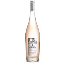 """Vīns """"Chateau des Ferrages ROUMERY Cotes de Provence""""12% 0.75L sārtvīns"""