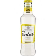 "Gāzēts bezalk. dzēr. ""Britvic Indian Tonic Water"" 0.2L"