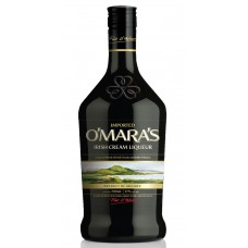"Liķieris ""O'MARA'S Irish Cream"" 17 0.7L"