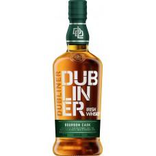 "Viskijs ""The DUBLINER Irish Whiskey"" 0.7L 40%%"