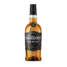 "Viskijs ""The DEAD RABBIT Irish Whiskey"" 0.7L 44%%"