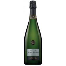 """Šampanietis """"Nicolas Feuillatte Vintage Bl. de Blanc"""" 12% 0.75L sauss balts%"""