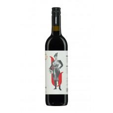 """Vīns """"Mtavruli Saperavi"""" 13% 0.75L sauss sarkans%"""