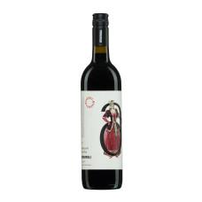 "Vīns ""Mtavruli Mukuzani"" 13% 0.75L sauss sarkans%"