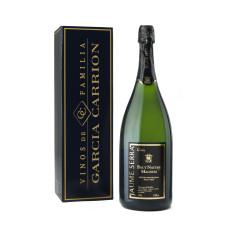 """Dz.Vīns """"Jaume Serra CAVA Brut Natur Magnum"""" 11.5% 1.5L sauss balts%"""