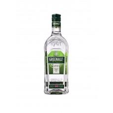 "Džins ""Greenall's Original London Dry Gin"" 40% 0.7L%"