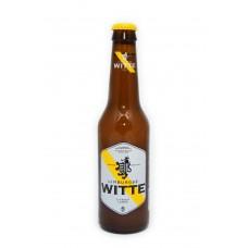 "Alus ""Limburgse Witte Lemon"" 2.3% 0.33L pudele%"
