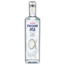"Degvīns ""Russkij Led Alfa"" 40% 0.5L%"