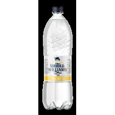 """Gāzēts bezalk. dzēr. """"Smith&Williams Tonic Water"""" 1.5L"""