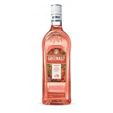 """Džins """"Greenall's Blood Orange & Fig"""" 37.5% 0.7L%"""
