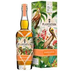 """Rums """"Plantation Barbados 2011"""" 51.1%  0.7L%"""