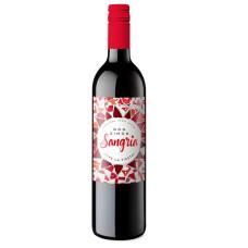 """Vīns """"Don Simon Sangria"""" 5% 0.75L salds sarkans%"""