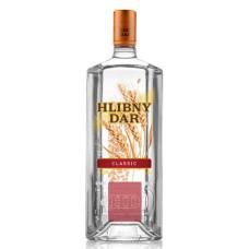"""Degvīns """"Hlibny Dar Classic"""" 40% 1L"""